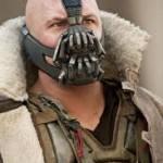 Tom Hardy som Bane